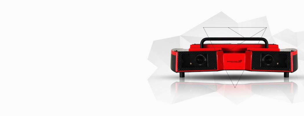 MICRON3D color 24 MPix