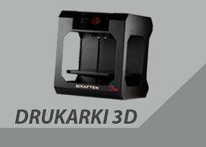 Drukarki 3D - global3d