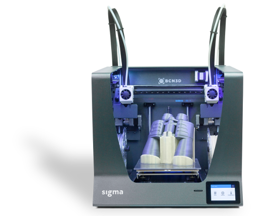 BCN3D Sigma - 3D Printer