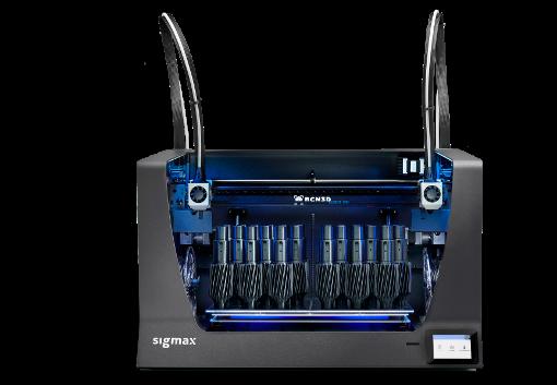 BCN3D Sigmax - drukarka 3D