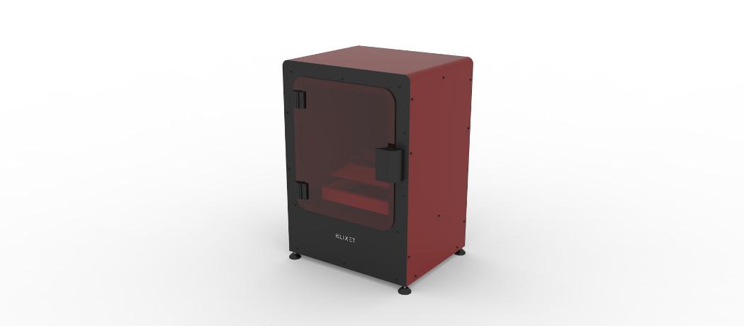 Blixet ELBA - nowa drukarka 3D polskiej produkcji