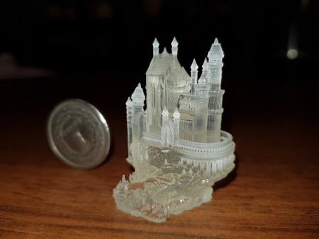 Drukarka 3D Blixet Elba wydruk