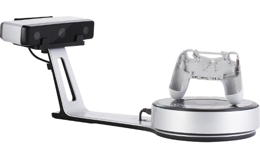 3D Scanner Einscan-SP - Speed and convenience