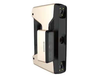 Dodatkowa kamera HD dla skanera EinScan-Pro+