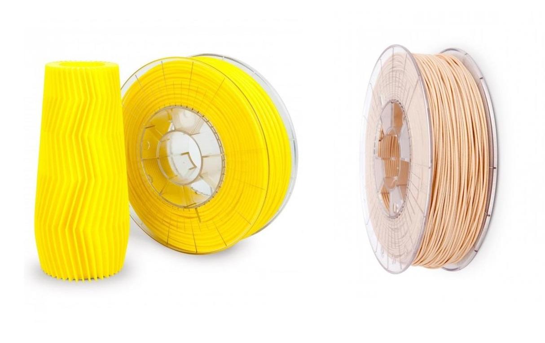 Promocja na filamenty od PRI-MAT