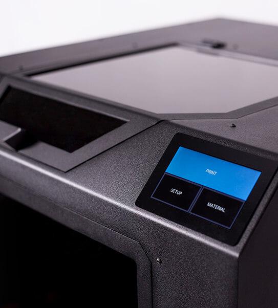HBOT 3D F300 - Ergonomia ma znaczenie