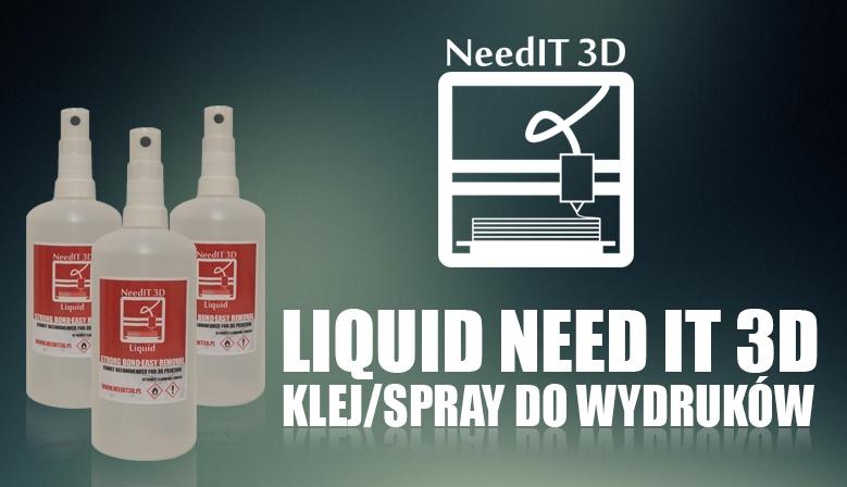 Liquid Need IT 3D - prezentacja
