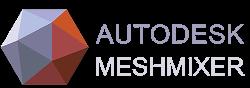 Meshmixer logo