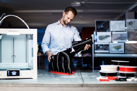Drukarka 3D Ultimaker S5