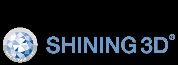 Shining 3D - Logo