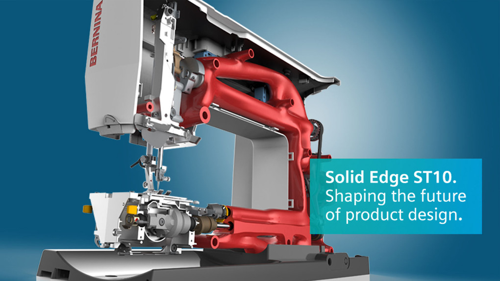 SolidEdge for Shining3D