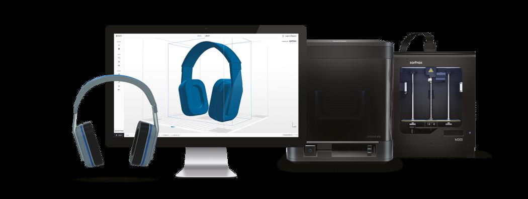 Oprogramowanie do drukarek Zortax - Z-Suite