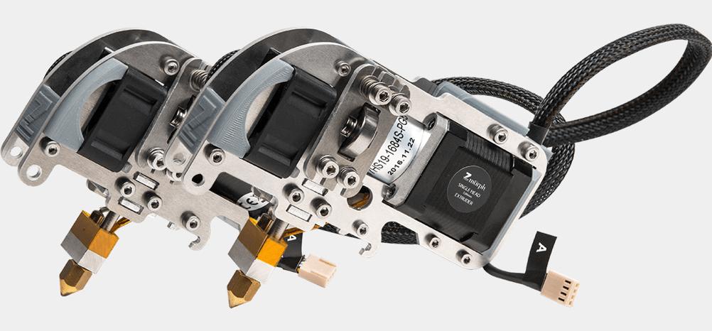 ZMorph VX - ekstruder do druku 3D