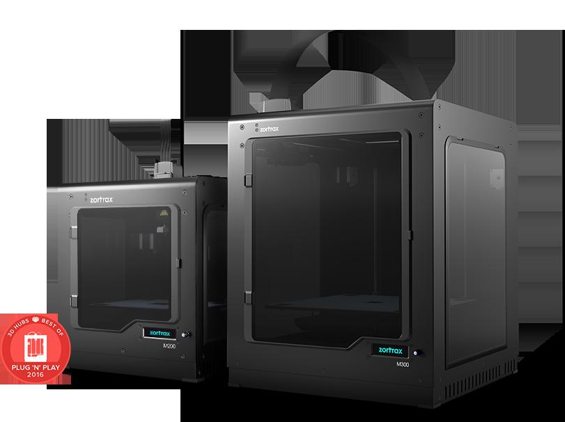 drukarki Zortrax