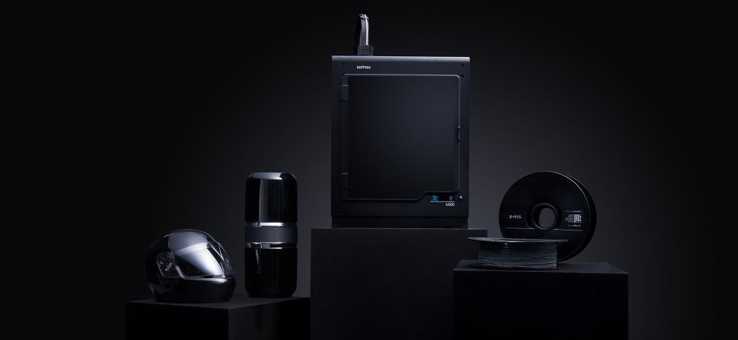 Drukarka 3D Zortrax M300 - zestaw