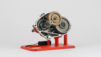 Rodzaje technologii druku 3D