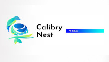 Calibry Nest 3.2 new version of the software is now available.