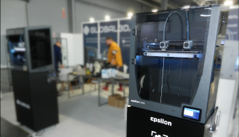 3D Printing Days in Kielce and the great premiere of BCN3D 3D printers.
