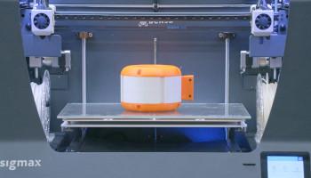 PLA filament: strength, temperature and advantages