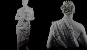 Large-format sculpture