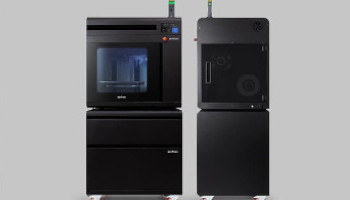 Zortrax Endureal: The new industrial 3D printer